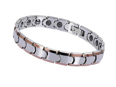 Healthcare Tungsten Steel Bracelet